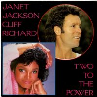 Cliff Richard and Janet Jackson - Two To The Power /Rock 'n' Roll (AM 10)